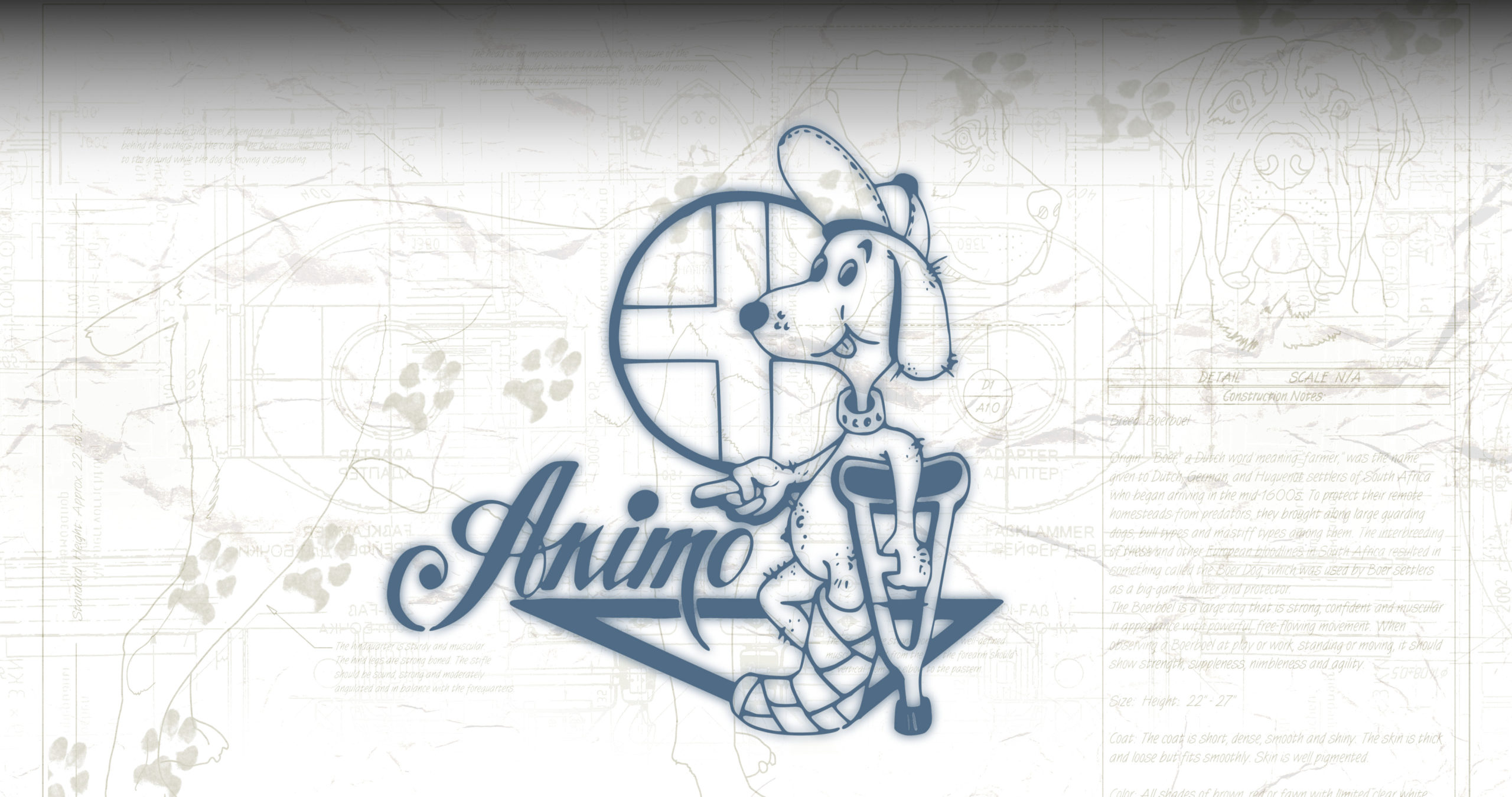 Animo background